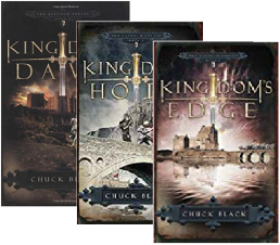 kingdom series